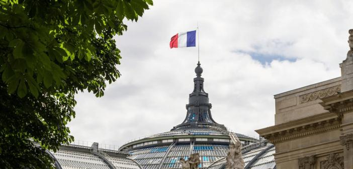 Frankrike - Hotell Semester