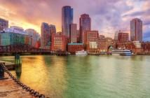 Boston Hotellsemester