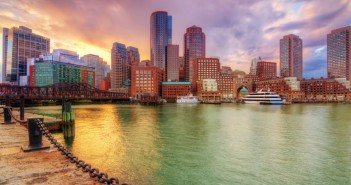 Boston Hotellsemester