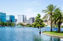 Orlando Hotellsemester