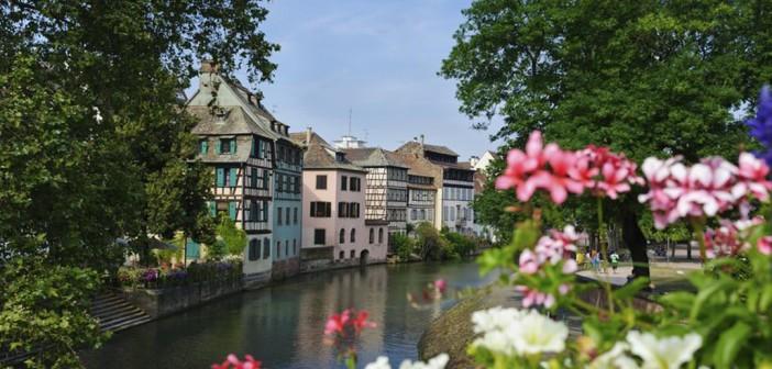 Strasbourg Hotellsemester