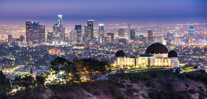 Los Angeles Hotellsemester
