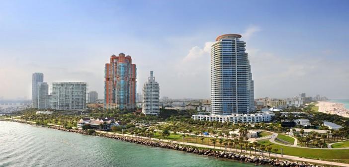 Miami Beach Hotellsemester