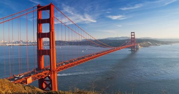 San Francisco Hotellsemester