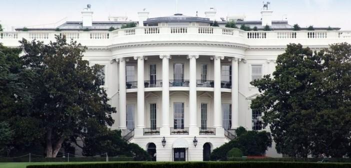 Washington DC Hotell Semester